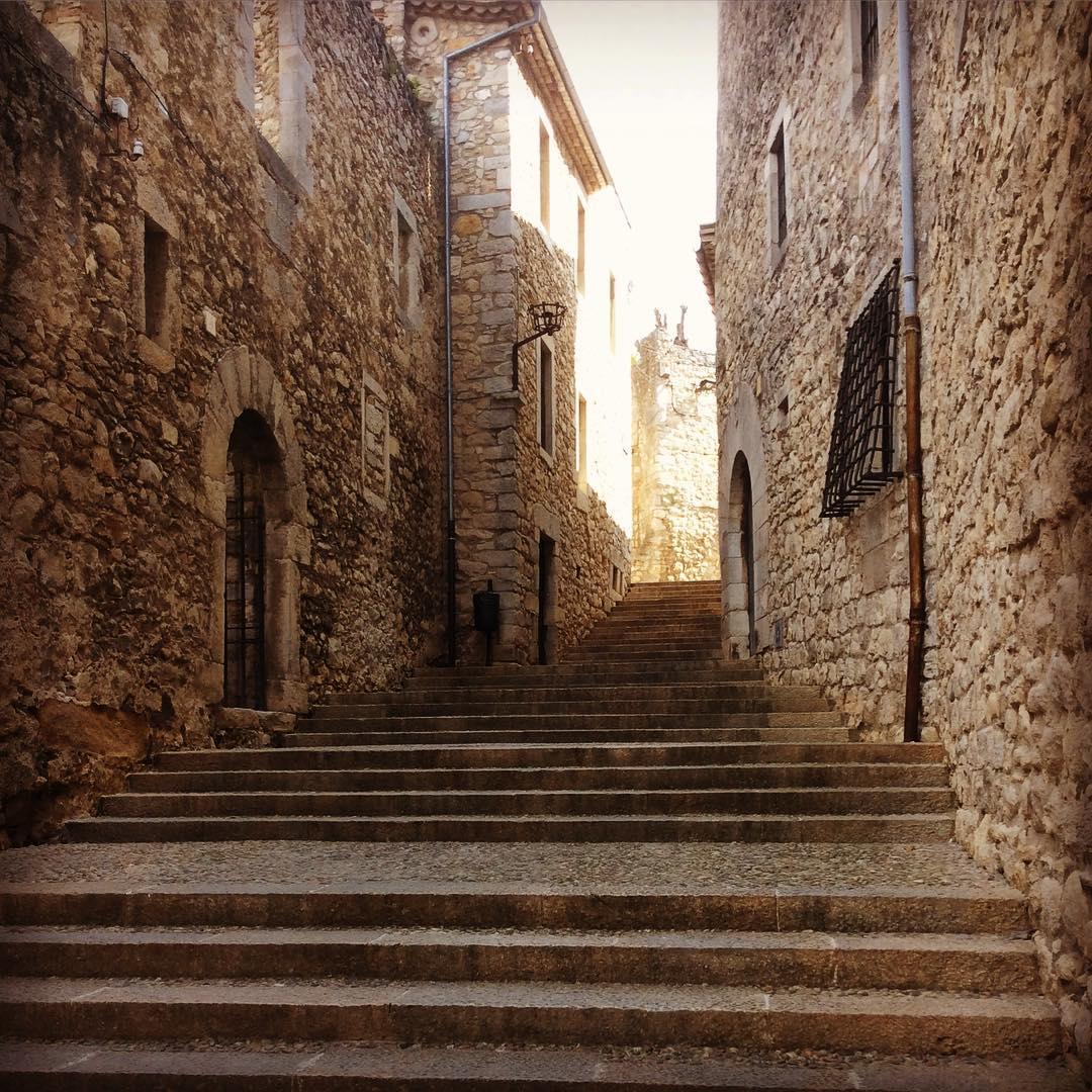 escenas juego de tronos en Girona