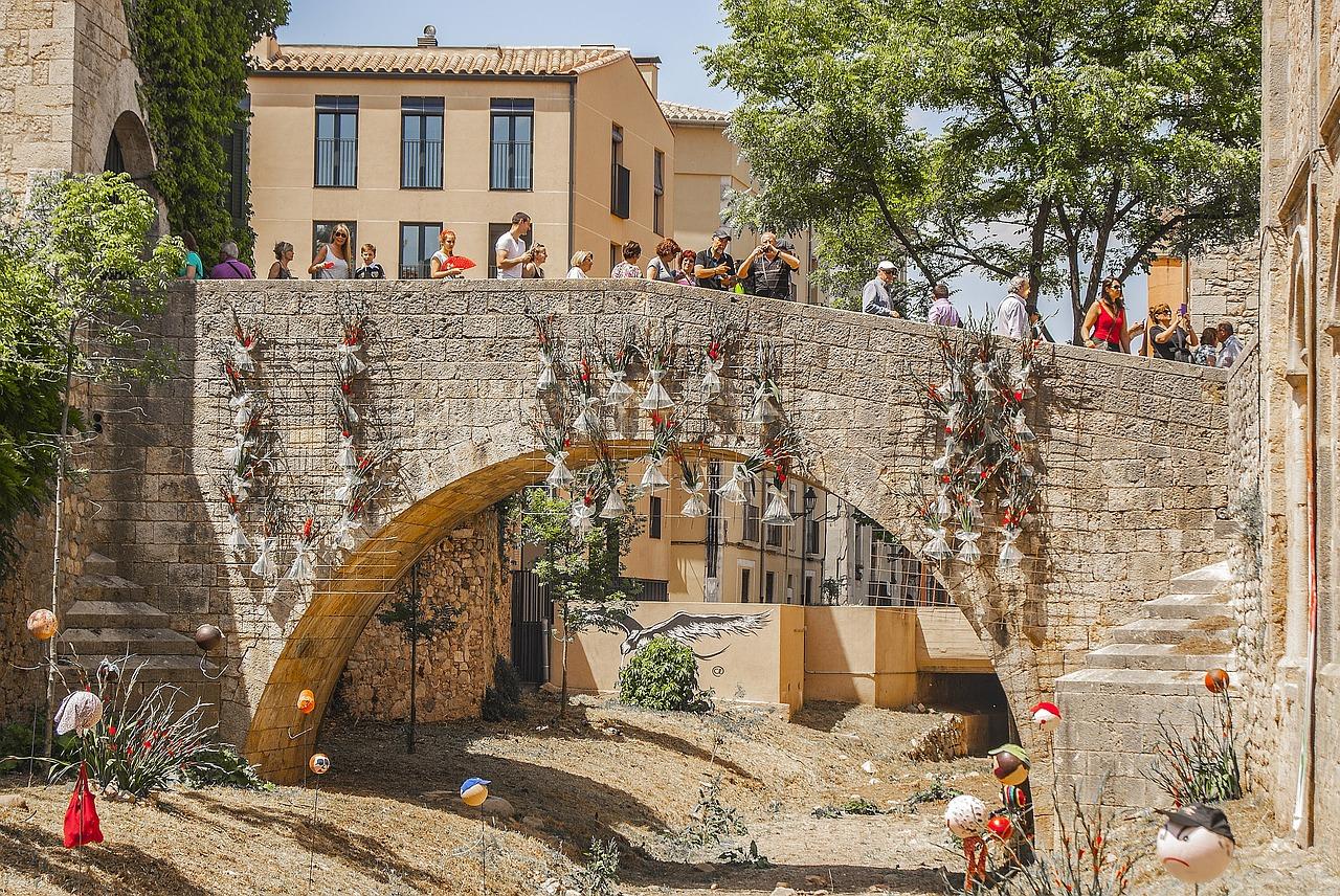 Girona, Temps de Flors | Fechas y actividades