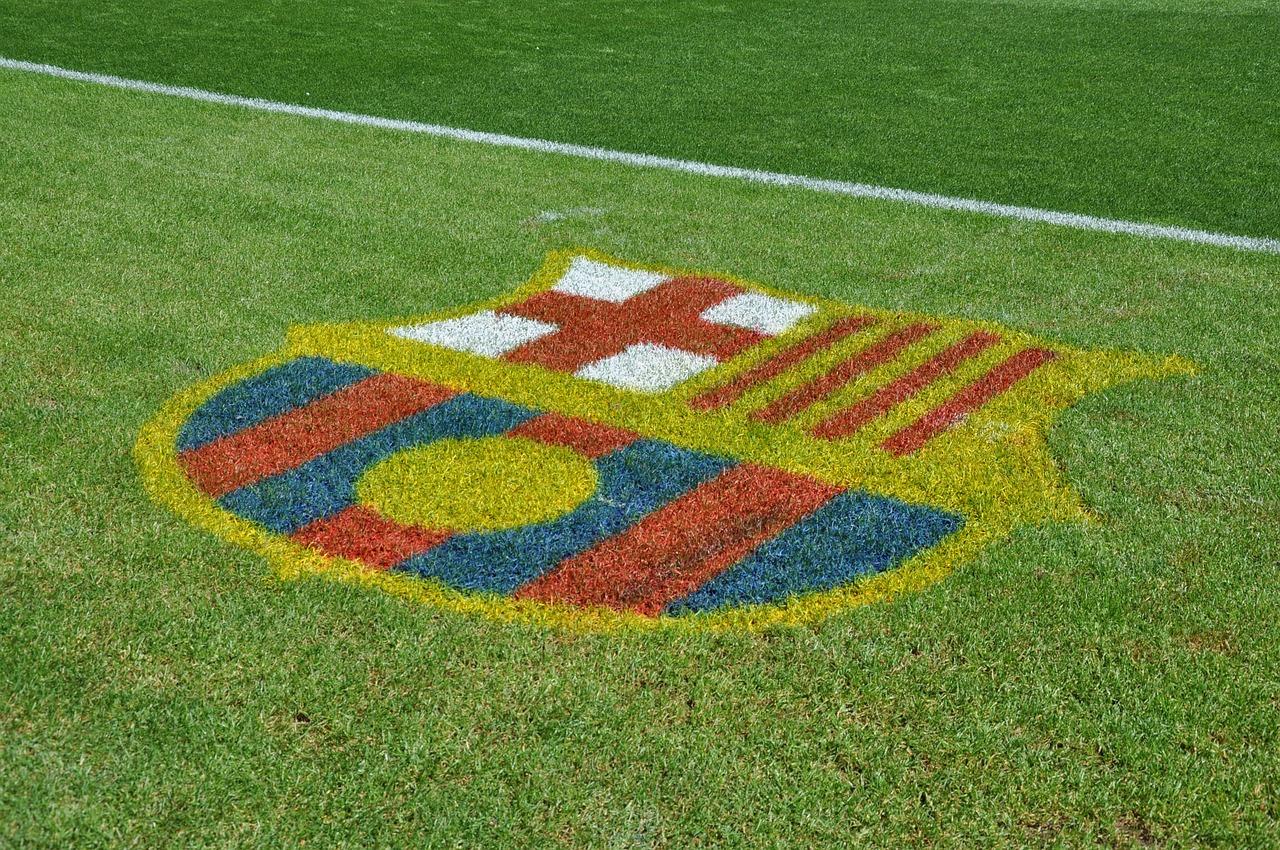 Escudo FCBarcelona