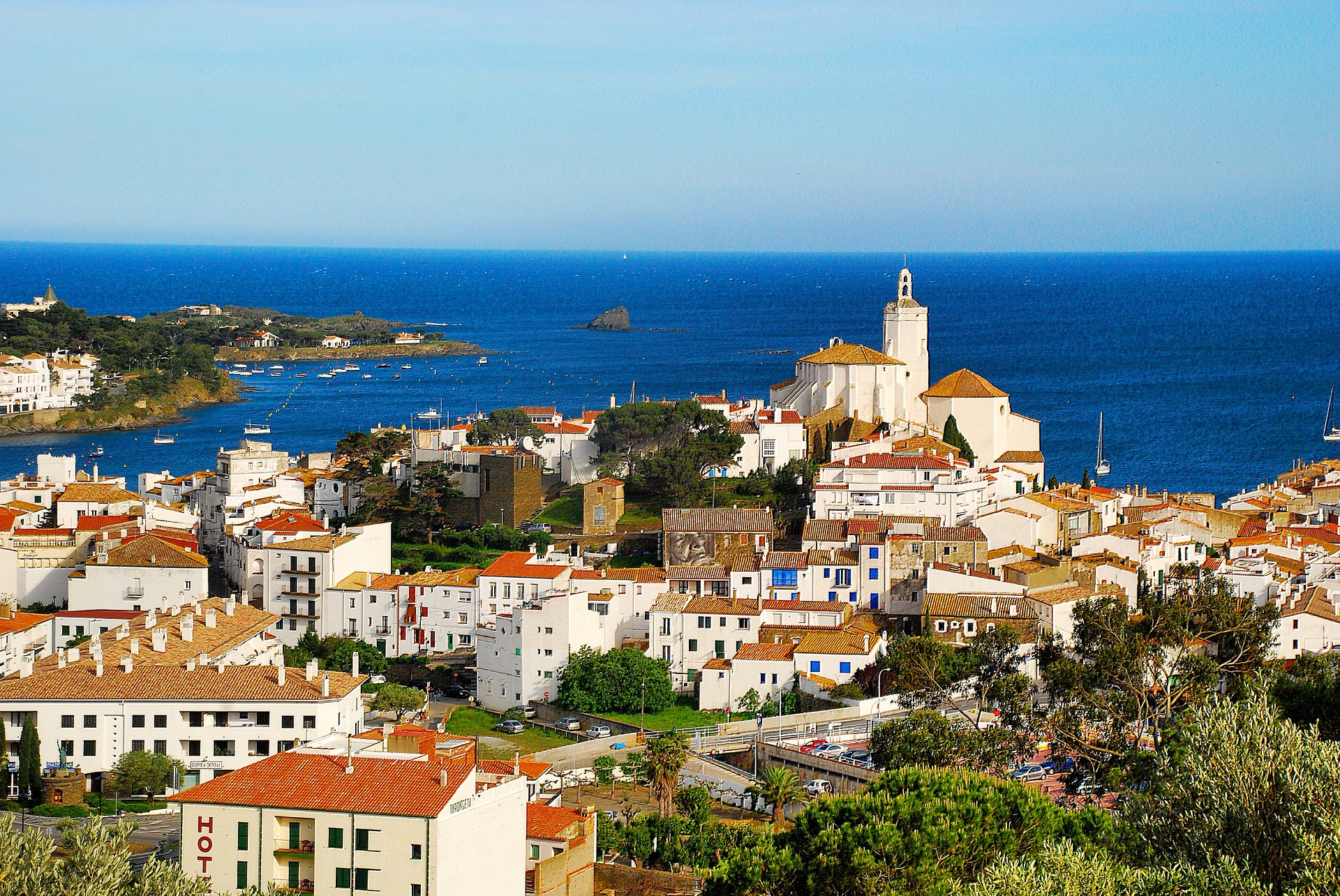 Clima de Cataluña – Cuando ir